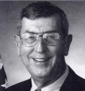 Edgar P. Kley