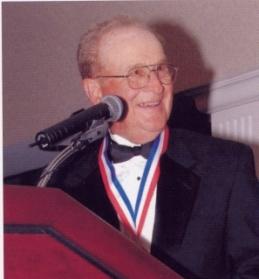 Bueford C. Cooper
