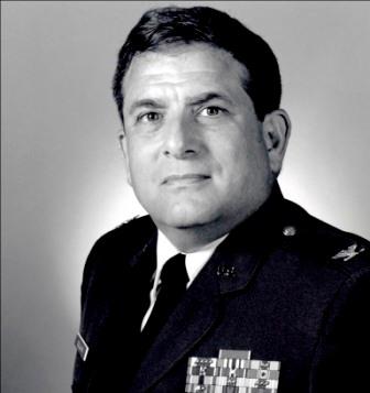 Col. Troy L. Sullivan